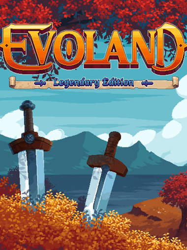 Evoland Legendary.png