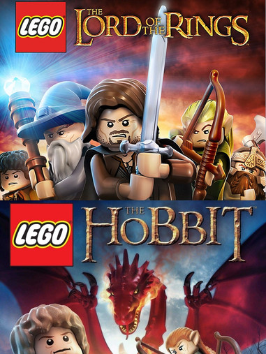 LEGO Lord of The Rings + Hobbit.jpg