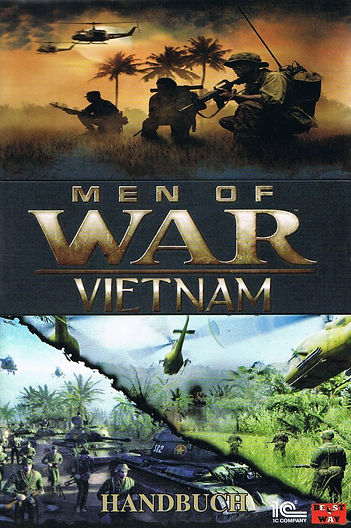 Men of War Vietnam - Special Edition