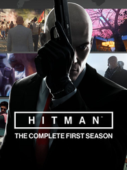 Hitman Complete First Season.png