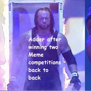 August 17th winner