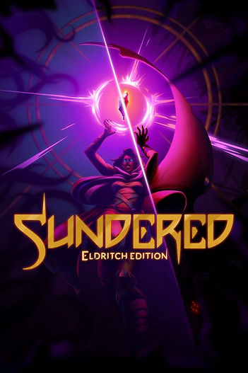Sundered: Elrich Edition