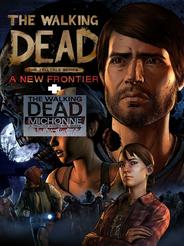 Walking Dead New Frontier + Michonne.png