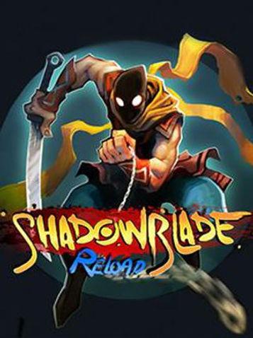 Shadowblade Reload