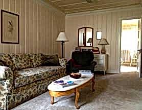 Ada's Cottage: $160.00