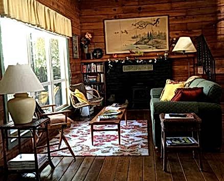 Hopsing's Cottage: $180.00