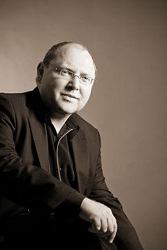 Manchmal kommt der Wind... Autor und Liedermacher Markus König