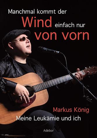 Autor und Liedermacher Markus König