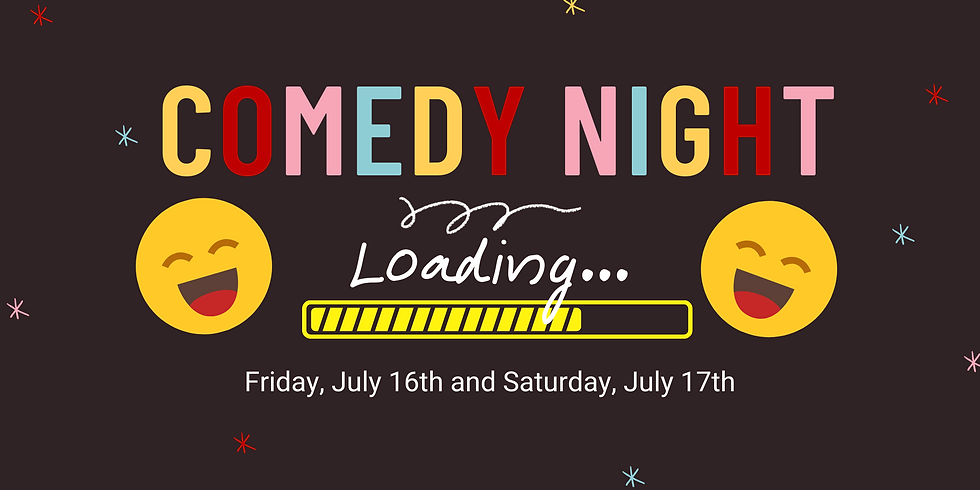 Clean Comedy Show (7/17/21)