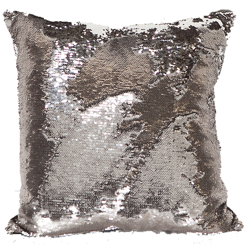 PLATINUM POSH : SPARKLICIOUS PILLOW