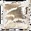 Thumbnail: CHAMPAGNE GODDESS : SPARKLICIOUS PILLOW