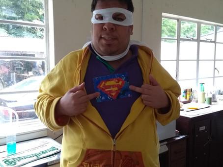 Superhero Fun Run Fundraiser 2020