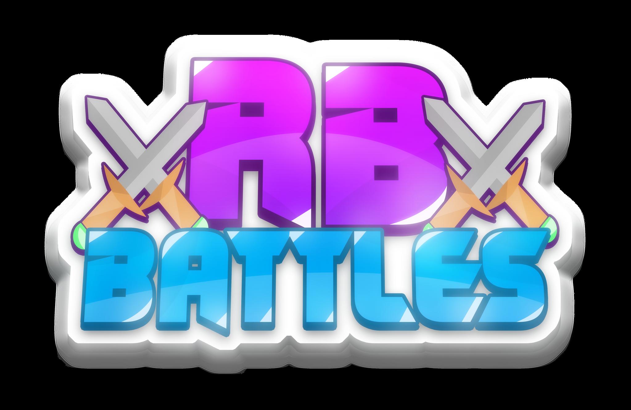 Roblox Battles Rb Battles