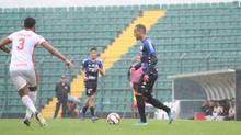 Tubarão é superado fora de casa pelo Atlético Catarinense