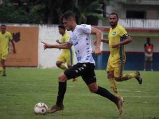 Tubarão se despede da Copa Santa Catarina