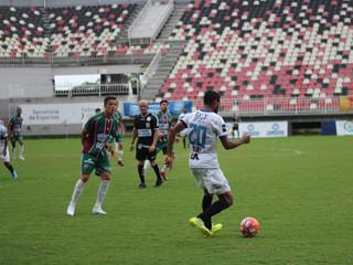 Tubarão empata com Fluminense-SC fora de casa