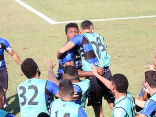 Tubarão vence Guarani e termina a Série B em 6º