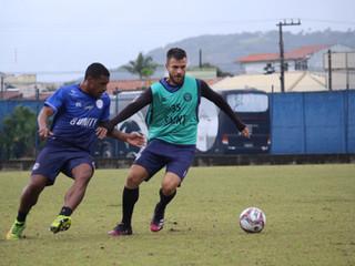 Tubarão e Atlético Catarinense se enfrentam no Orlando Scarpelli