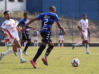 Tubarão venceu Inter de Lages na Vila