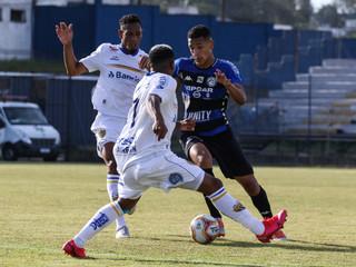 Peixe e Pelotas empatam em 0 a 0 na Vila
