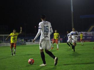 Tubarão enfrentará o Brusque na semifinal da Copa SC