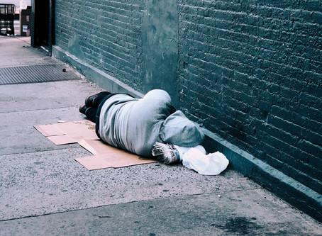 Rising Homelessness
