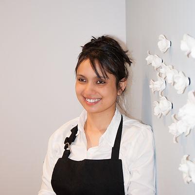 Chef Megha Arora