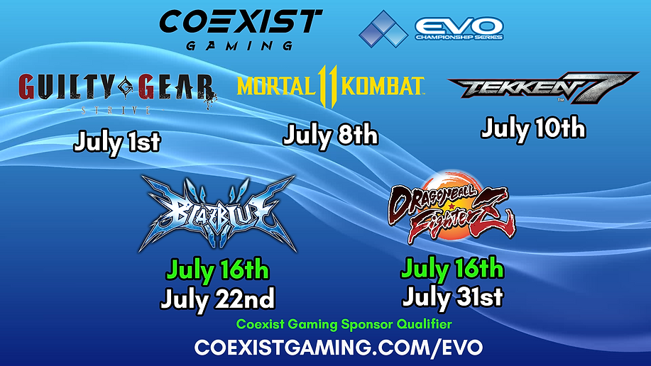 Coexist Gaming - evo ad.png