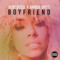 Very Disco x Amber Skyes
