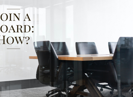 Join a Board: How?
