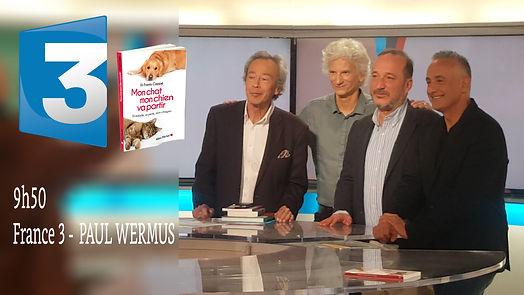 TV France3 -Paul Wermus.jpg