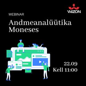 Andmeanalüütika Monese-s