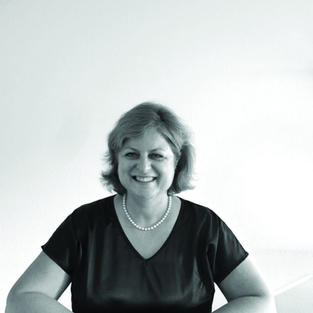 Catherine Bernhard