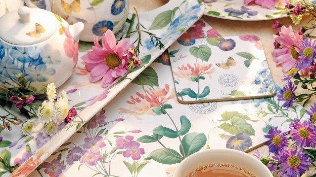 Ostara's Nectar Tea