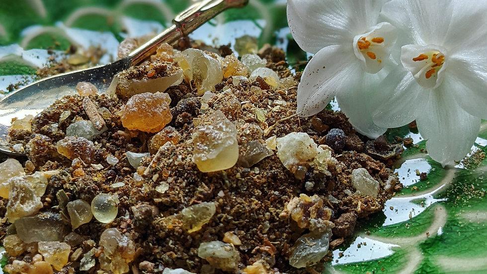 Flower Enfleurage Incense