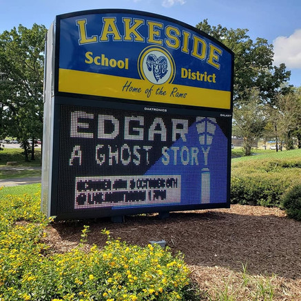 edgar lakeside