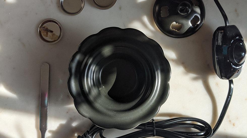 Ceramic Electric Incense Heater