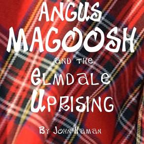 Angus Magoosh to Debut
