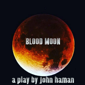 Be a Patron for BLOOD MOON and Help  Produce a Professional Table Read in NYC