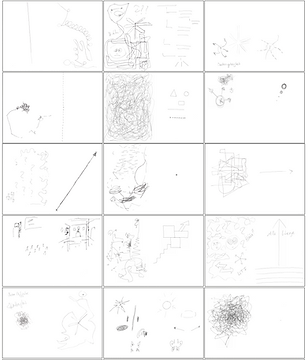 ARCHIVE OF CONFUSION 1 - Patterns of Confusion.