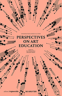 Cover_Perspectives_on_Art_Education_2016