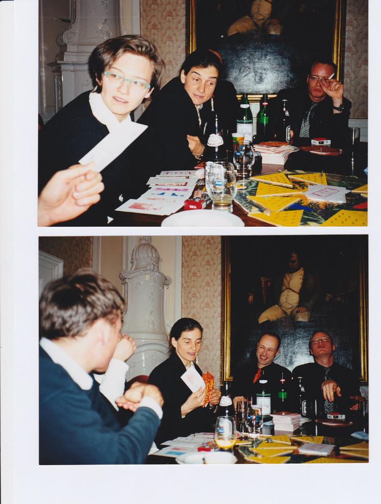 HEIZHAUS 1999