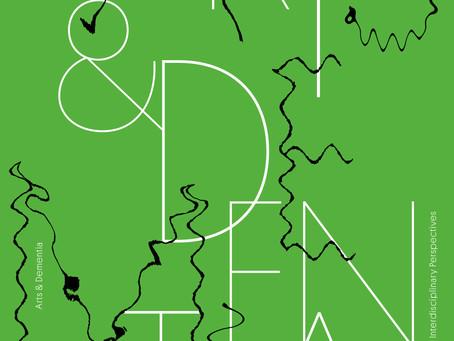 New Book Release - Arts & Dementia