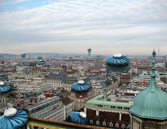 COOL CITY VIENNA