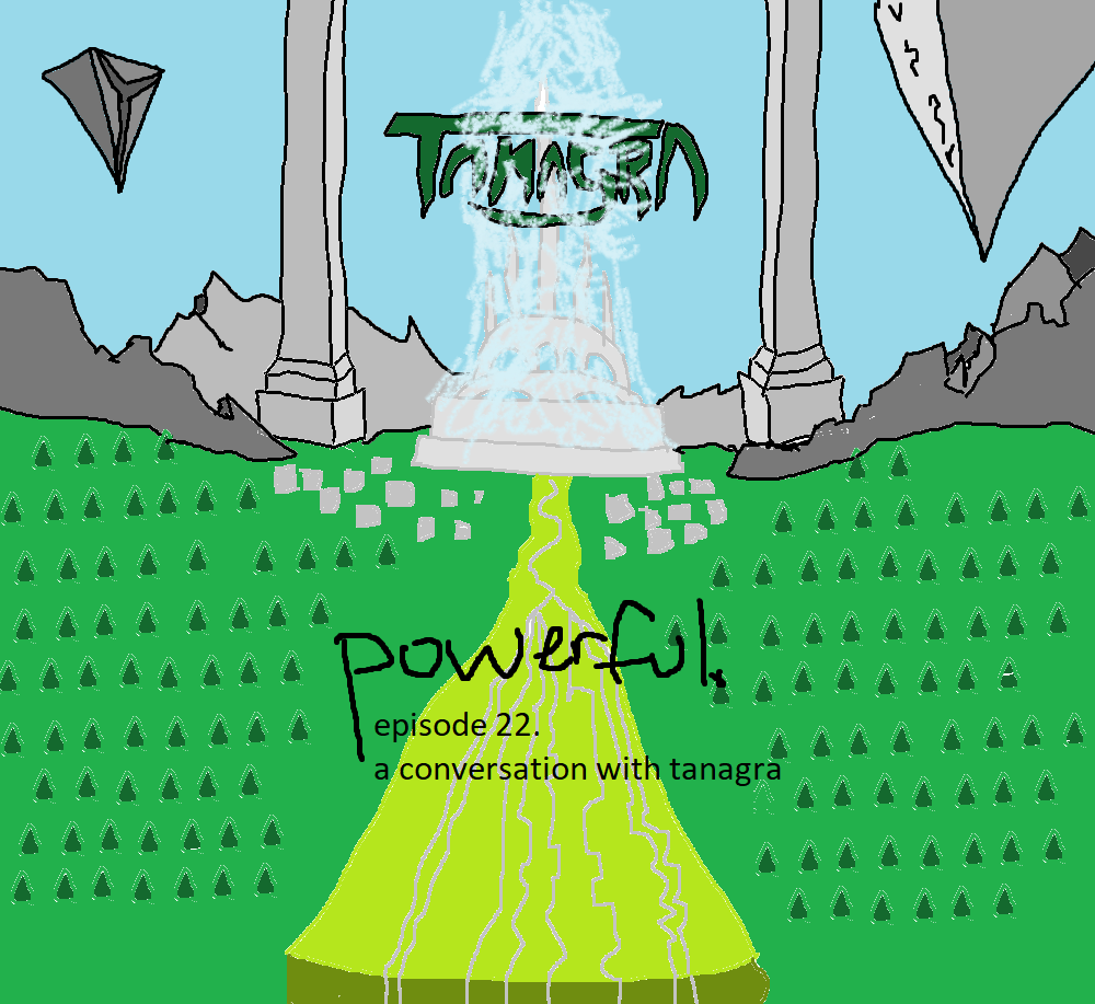 Ep22 - Tanagra