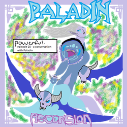 Paladin Ascension