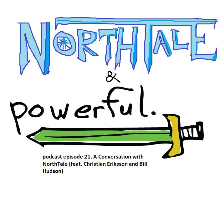 Ep21 - NorthTale