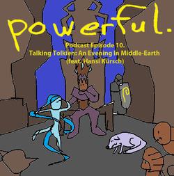Ep10 - Nightfall in Middle Earth