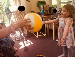 Trillium Montessori and Capel Grange Residential Home
