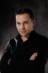 Алексей Свиридов актер, режиссер